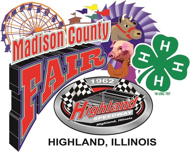 2019 Madison County Fair